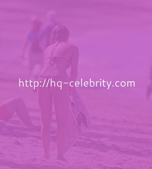 Hot Bikini Pics Of Alexa Vega In Hawaii