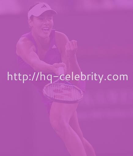 Ana Ivanovic at Indian Wells