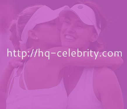 Anna Kournikova at Wimbledon