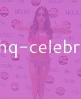 Arianny Celeste Celebrates Independence Day in Vegas