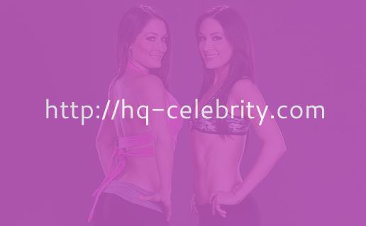 Bella Twins Double Up On The Hot
