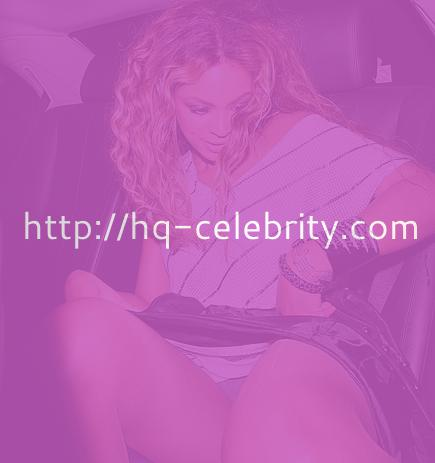 Beyonces panties