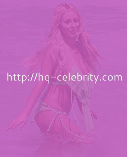 tn bikini aubrey oday 1 Aubrey ODay looks ... busty?