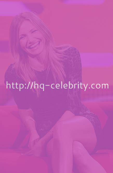 tn cameron diaz 5 Cameron Diaz on The Graham Norton Show