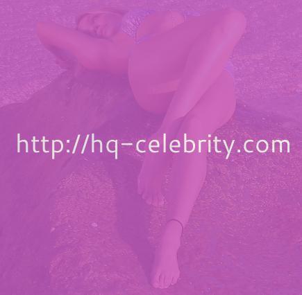 Sexy bikini body of Candice Swanepoel