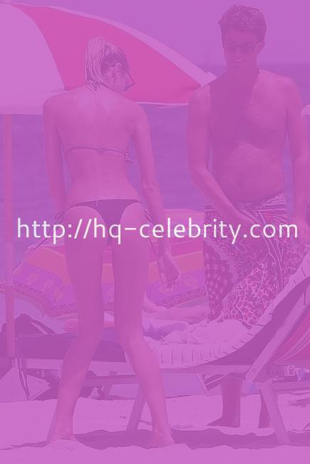 Candice Swanepoel in sexy new bikini pics.