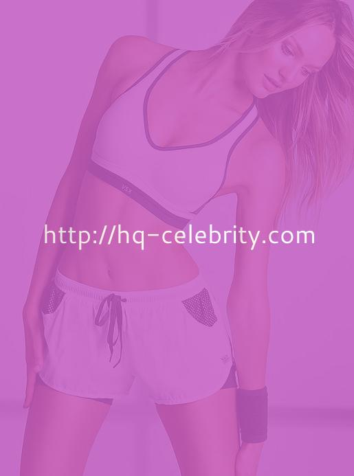 Candice Swanepoel In VSX