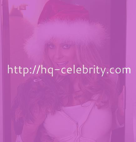 Christmas with Carmen Electra