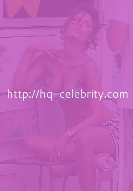 Sexy bikini pics of Catherine McNeil