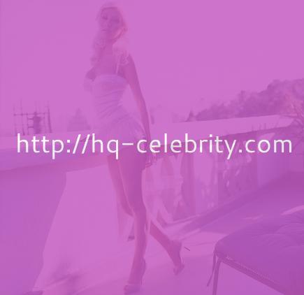 Christina Aguilera's sexy poses