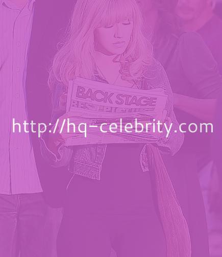 Cristina Aguilera and Cher