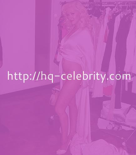 tn 1 Christina Aguilera leaked private photos