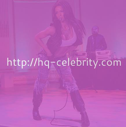 Ciara's hot performance at the Fashion Week