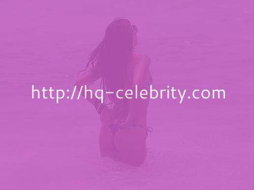 Claudia Romani Shows Off Her Beautiful Bikini Body Once Again