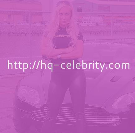 Celebrity Photo on Nicole Coco Austin Is Sexy In All Black   Hq Celebrity