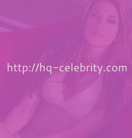 Dawn Olivieri – heroes star almost bare