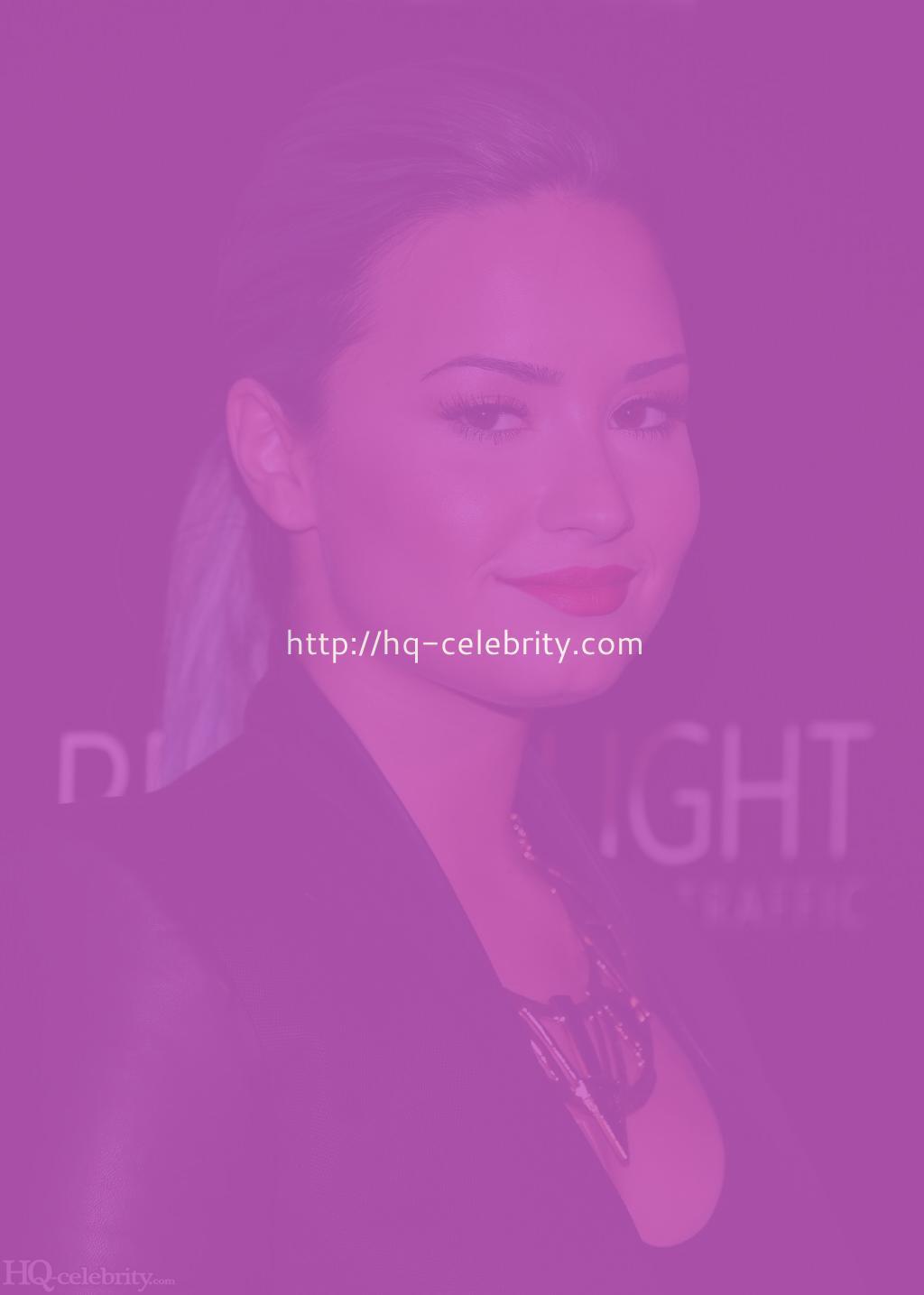 Demi Lovato Devonne >> - HQ Celebrity