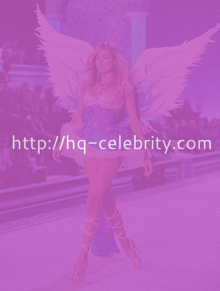 tn doutzen kroes 29 Doutzen Kroes in the Victorias Secret Fashion Show