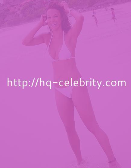 Sexy HQ bikini pics of Eva La Rue