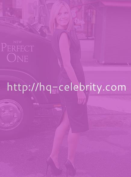 Heidi Klum sets a new trend