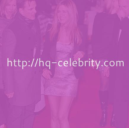 Jennifer Aniston at the Bounty Hunter premiere