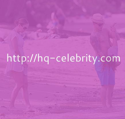 Jennifer Lopez Boyfriends on Jennifer Lopez In Hawaii With Her New Boyfriend   Hq Celebrity