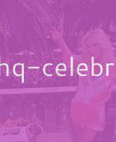 Jenny McCarthy Parties It Up By The Pool