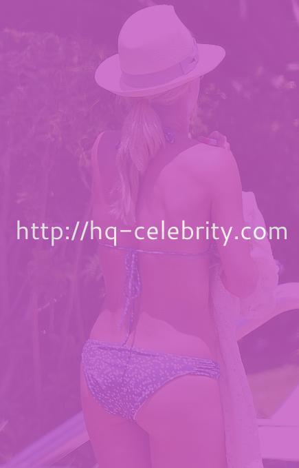 Julianne Hough in a sexy bikini