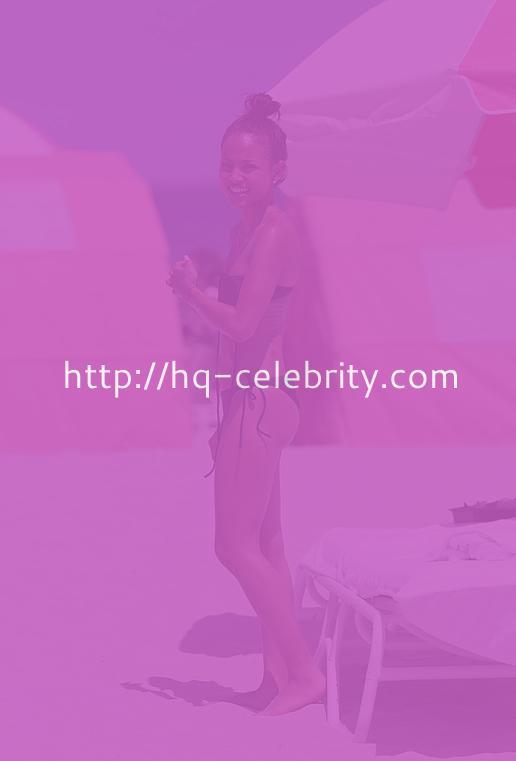 Karrueche Tran Is Definitely Hot But Is She Really A Celebrity?