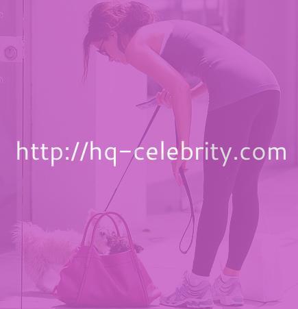 Hot Kate Beckinsale leaving gym