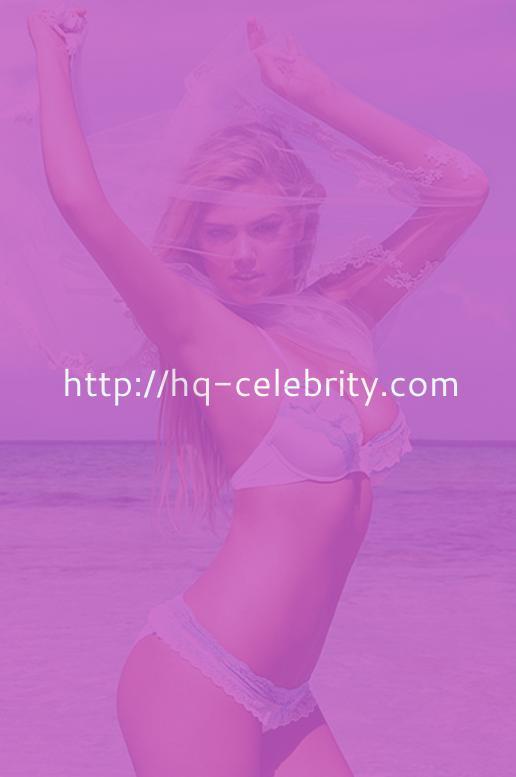 Another Sexy Kate Upton Bikini Shoot