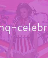 Katy Perry Gets Patriotic in Washington.
