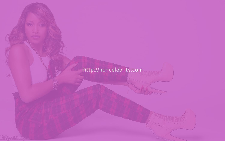 Keke Palmer 2013 Body - HQ Celebrity