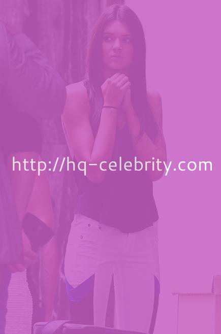 Brand new Kendall Jenner photoshoot.