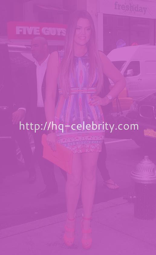 I Am Not A Big Fan Of Khloe Kardashian