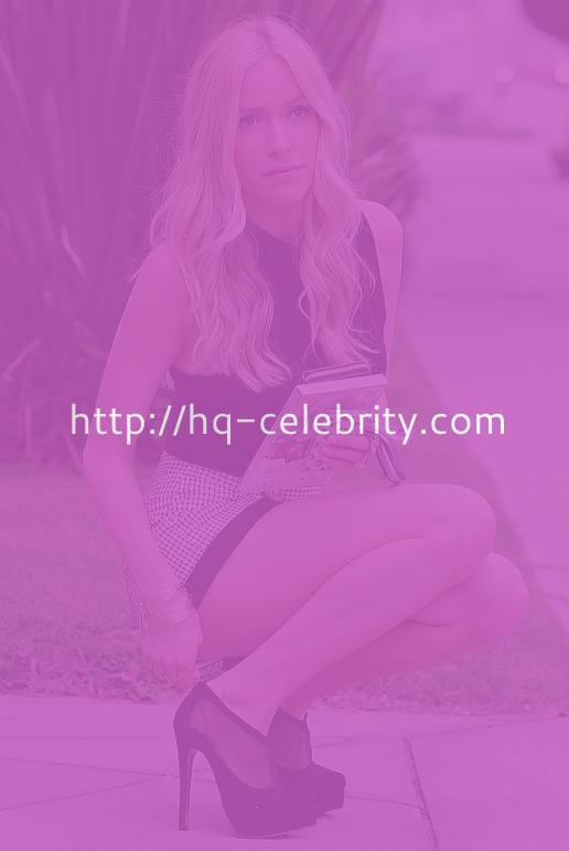 Kristin Cavallari Shows Off Her Killer Legs
