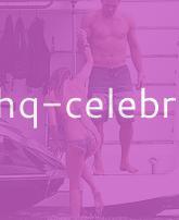 LeAnn Rimes looks great in a bikini, still really bugs me.