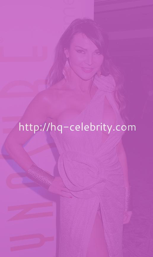 Lizzie Cundy Can Show As Much Skin As She Wants. She Still Doesnt Do It For Me