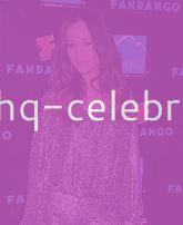 Maggie Q Shows A Whole Lot Of Leg