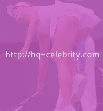 Nice upskirt from Maria Sharapova
