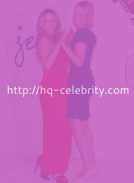 Mariah Carey for Jenny Craig