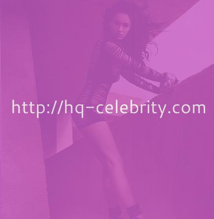 Gorgeous new photos of Megan Fox
