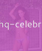 Sexy Melissa Riso Bikini Photoshoot