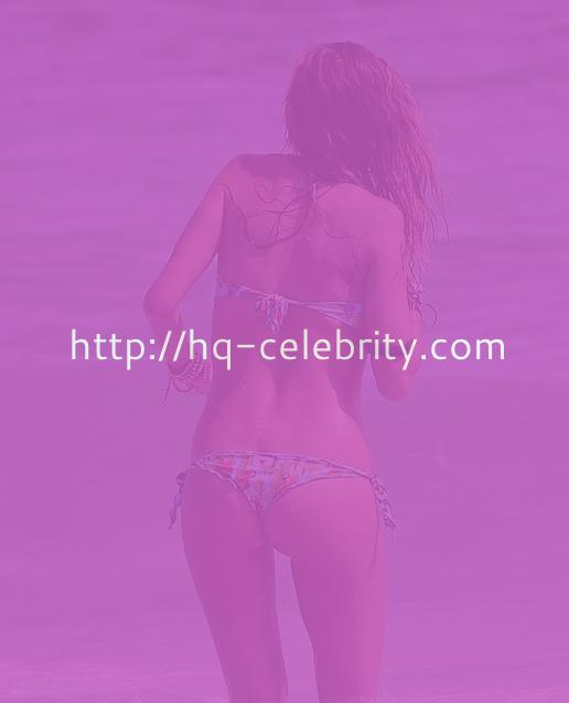 Melissa Sattas Bikini Clad PDA With Kevin Prince Boateng