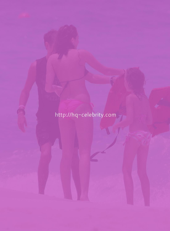 Miley cyrus bikini falls Cool