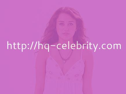 Miley Cyrus teen queen