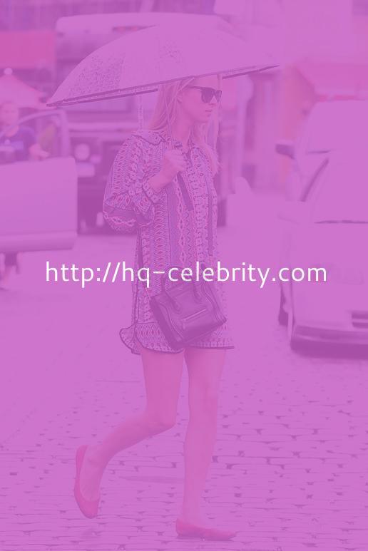 Nicky Hilton Is My Favorite Hilton