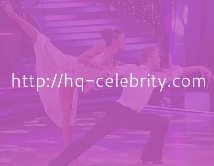 Nicole Scherzinger is dancing queen