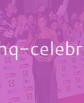 Nicole Scherzinger Gets Her Glam On