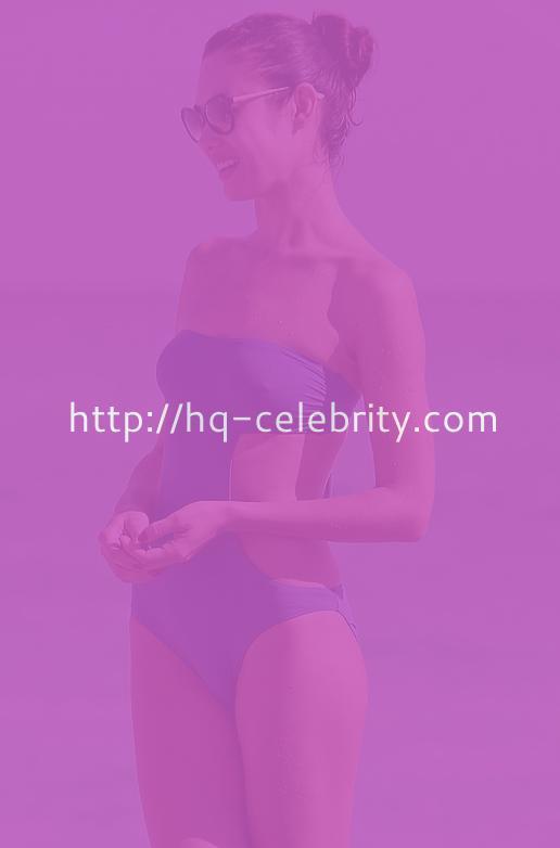 Olga Kurylenko bikini pics make me happy